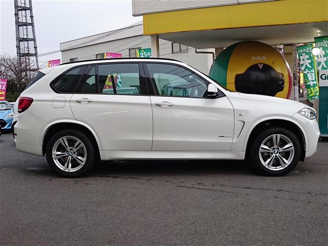 「BMW」「BMW X5」「SUV・クロカン」「大分県」の中古車10