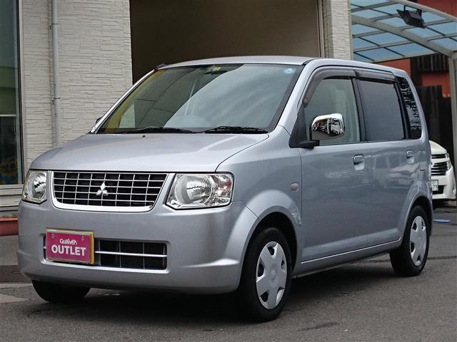 「三菱」「eKワゴン」「コンパクトカー」「大分県」の中古車5