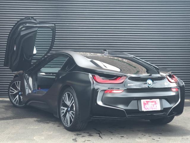 「BMW」「i8」「クーペ」「大分県」の中古車3