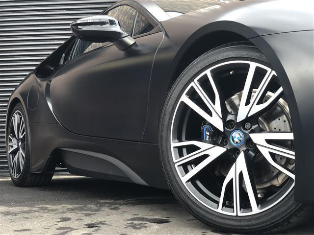 「BMW」「i8」「クーペ」「大分県」の中古車13