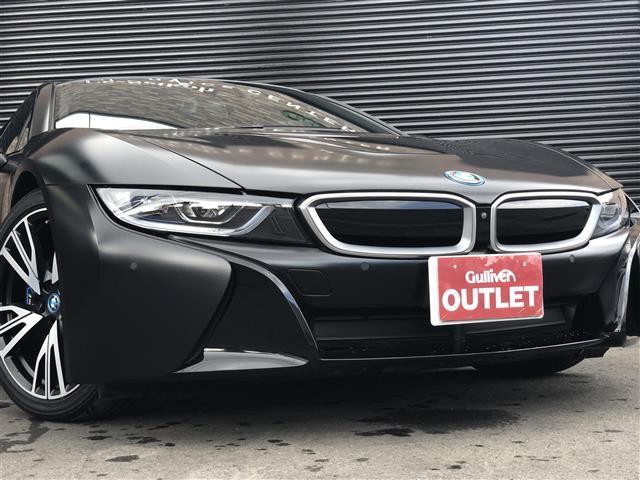「BMW」「i8」「クーペ」「大分県」の中古車14