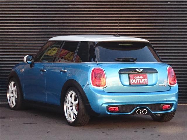 「MINI」「MINI」「コンパクトカー」「大分県」の中古車2