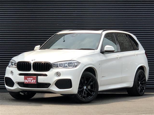 「BMW」「X5」「SUV・クロカン」「大分県」の中古車6