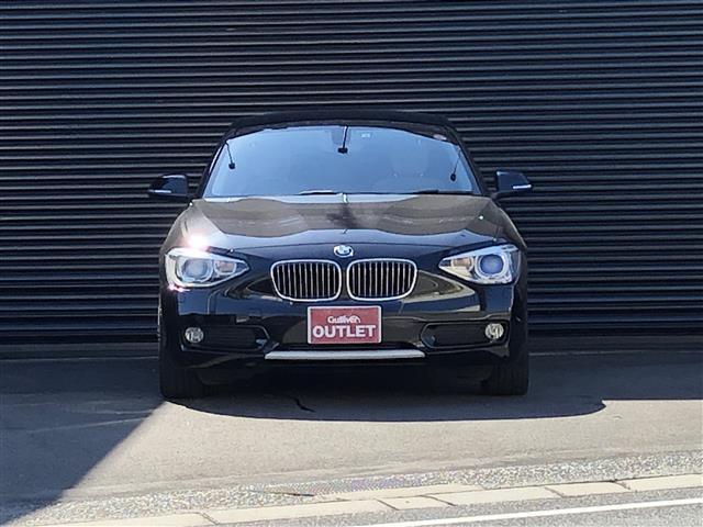 「BMW」「1シリーズ」「コンパクトカー」「大分県」の中古車5