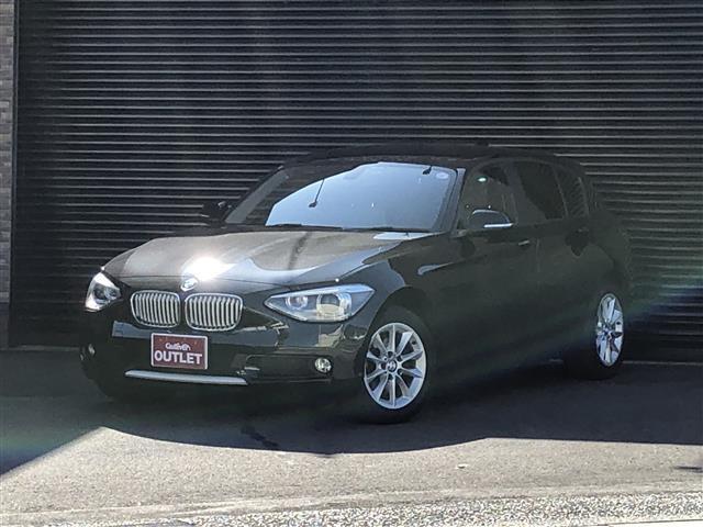「BMW」「1シリーズ」「コンパクトカー」「大分県」の中古車6