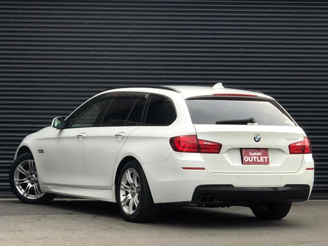 「BMW」「5シリーズ」「ステーションワゴン」「大分県」の中古車2