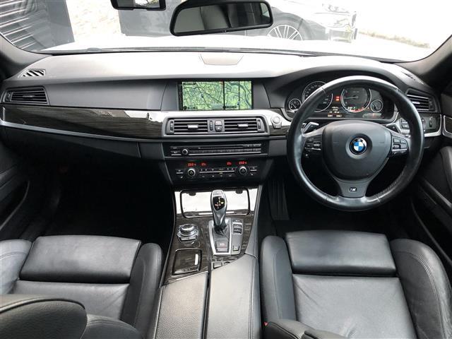 「BMW」「5シリーズ」「ステーションワゴン」「大分県」の中古車3