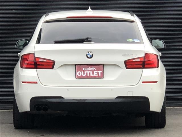 「BMW」「5シリーズ」「ステーションワゴン」「大分県」の中古車9