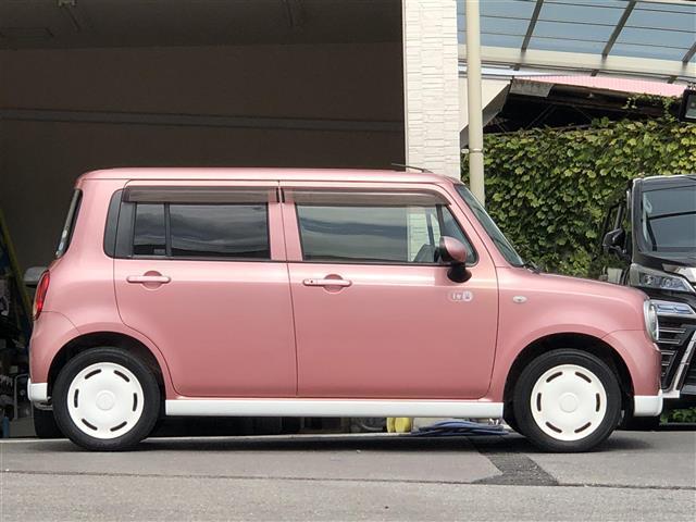 「スズキ」「アルトラパン」「軽自動車」「大分県」の中古車11