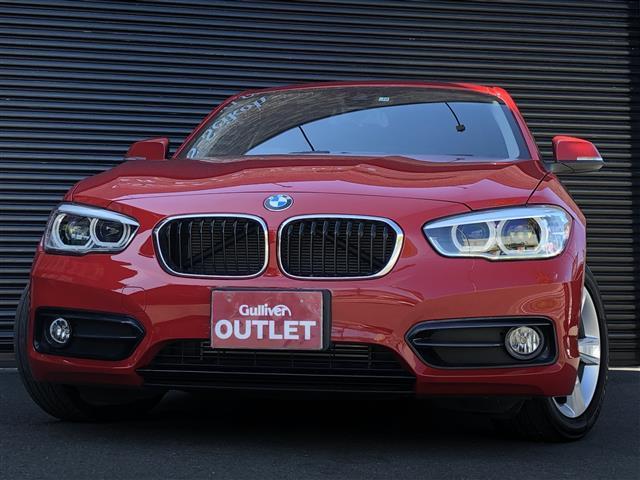 「BMW」「1シリーズ」「コンパクトカー」「大分県」の中古車12