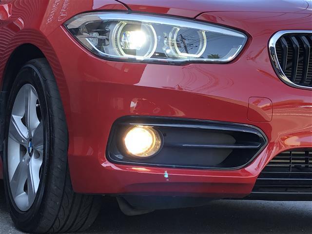 「BMW」「1シリーズ」「コンパクトカー」「大分県」の中古車14
