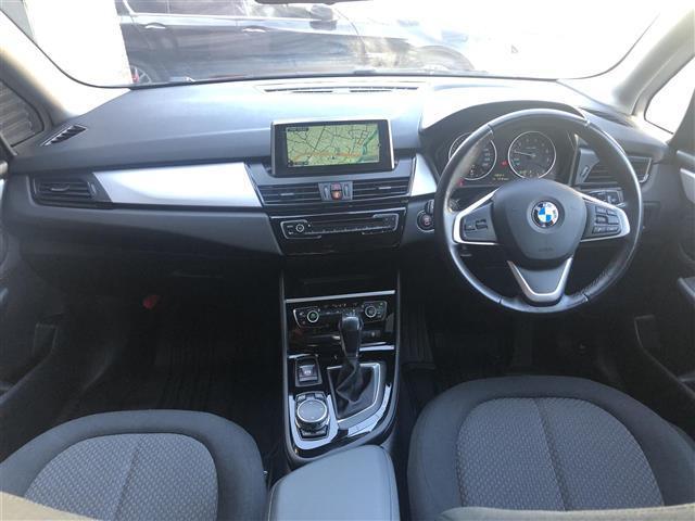 「BMW」「2シリーズ」「ミニバン・ワンボックス」「大分県」の中古車3