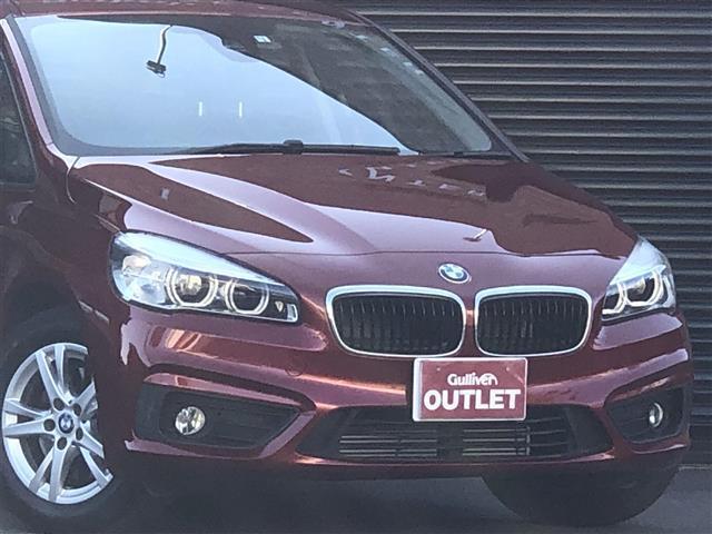 「BMW」「2シリーズ」「ミニバン・ワンボックス」「大分県」の中古車12