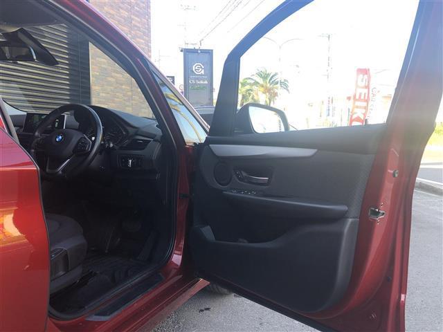 「BMW」「2シリーズ」「ミニバン・ワンボックス」「大分県」の中古車18