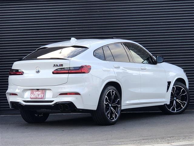 「BMW」「X4 M」「SUV・クロカン」「大分県」の中古車10