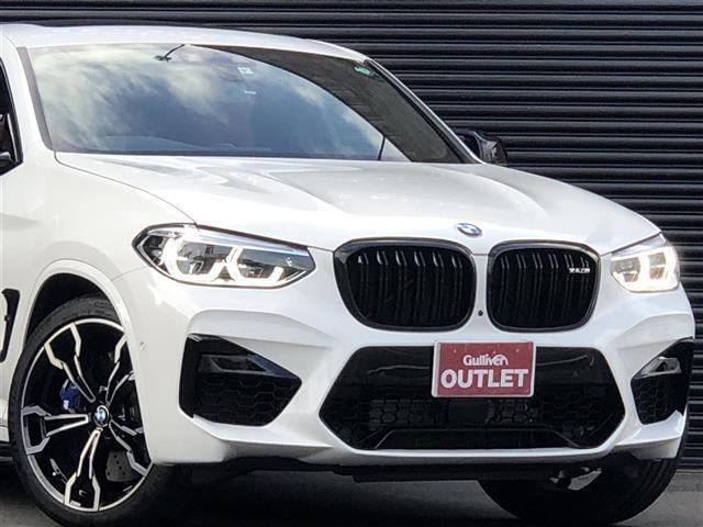 「BMW」「X4 M」「SUV・クロカン」「大分県」の中古車12