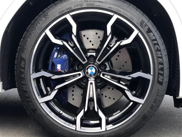 「BMW」「X4 M」「SUV・クロカン」「大分県」の中古車16