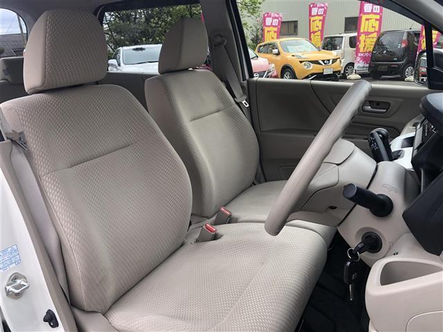 C ワンオーナー 純正CDオーディオ USB AUX アイドリングストップ キーレスキー×2 純正フロアマット ドアバイザー ヘッドライトレベライザー ベンチシート 取扱説明書 新車時保証書(17枚目)