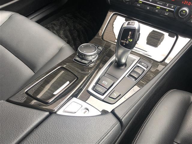 523iラグジュアリー ワンオーナー ブラックレザーシート マルチディスプレイオーディオ インテリジェントセーフティ アダプティブクルーズコントロール レーンチパーチャー クリアランスソナー スマートキー シートヒーター(33枚目)