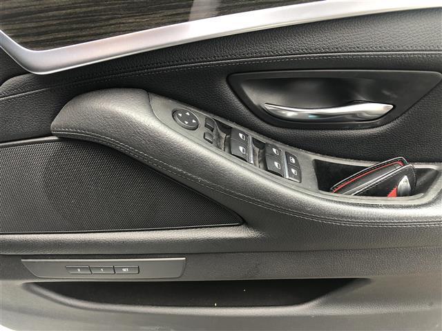 523iラグジュアリー ワンオーナー ブラックレザーシート マルチディスプレイオーディオ インテリジェントセーフティ アダプティブクルーズコントロール レーンチパーチャー クリアランスソナー スマートキー シートヒーター(39枚目)