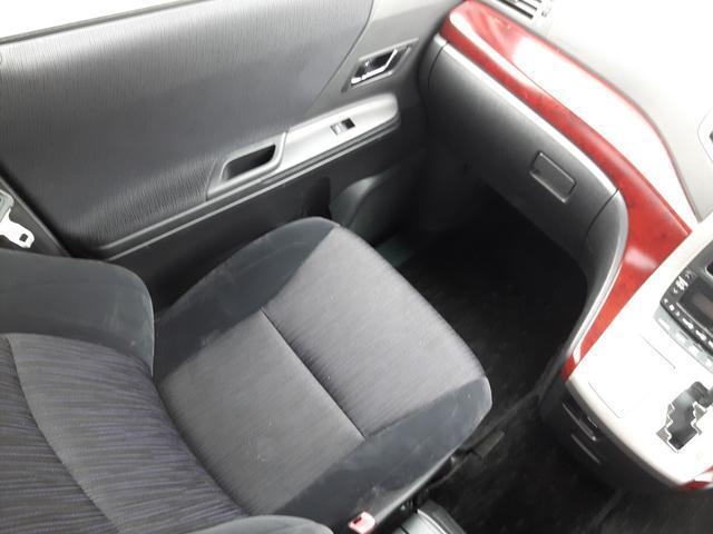 トヨタ ヴェルファイア 2.4Z 両側パワスラ HDDナビ Bカメラ 後席モニター