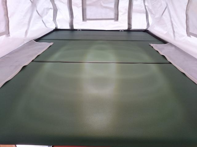 CampMaster キャンピング車 4WD AC PS(12枚目)