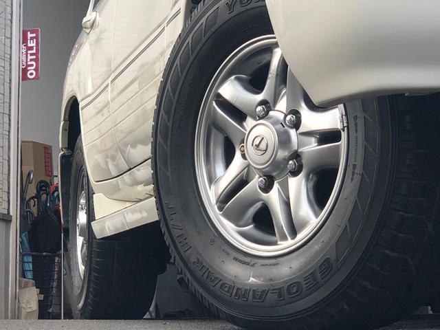 「レクサス」「LX」「SUV・クロカン」「大分県」の中古車11