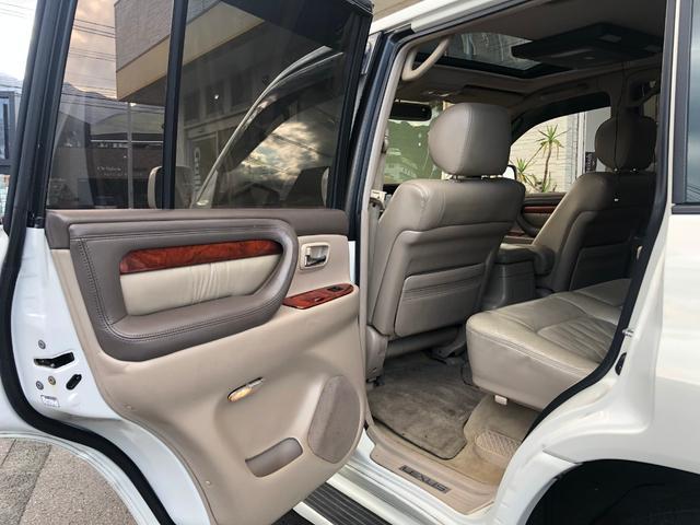 「レクサス」「LX」「SUV・クロカン」「大分県」の中古車29