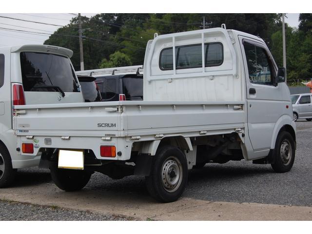 5速 切り替え式4WD エアコン パワステ ETC(8枚目)
