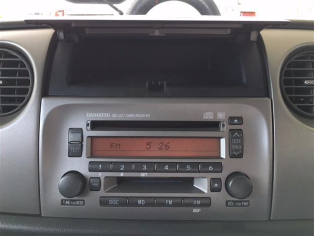 ダイハツ ミラジーノ ジーノ ミニライト ディスチャージ CD