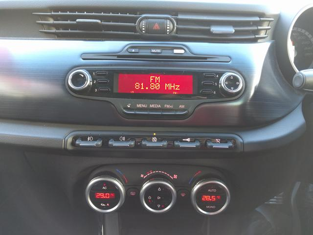 アルファロメオ アルファロメオ ジュリエッタ スポルティーバ 本革シート ETC HID キーレス CD