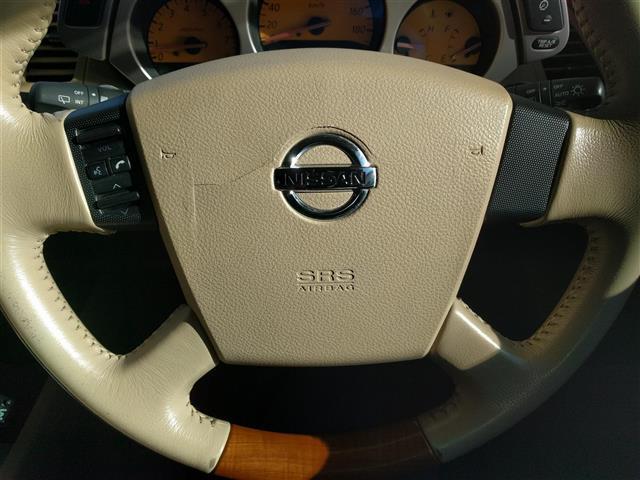 日産 ムラーノ 250XL バックカメラ HIDヘッドライト DVD再生