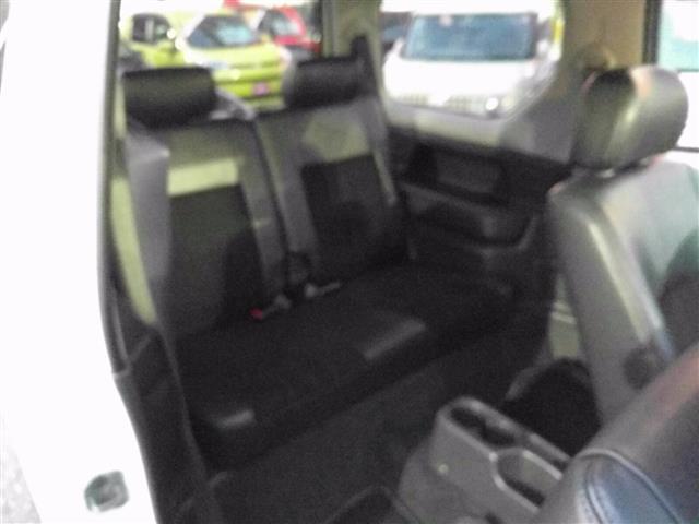 スズキ ジムニー ランドベンチャー 4WD 革シート CDオーディオ