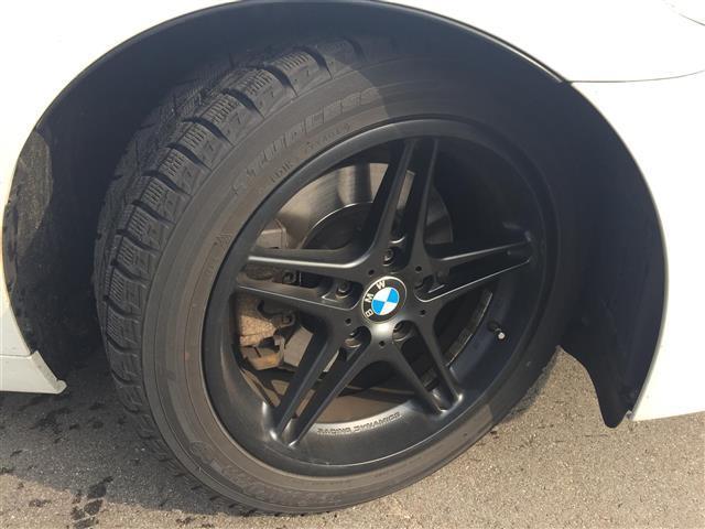 BMW BMW 5シリーズ ツーリング Mスポーツ HDDナビ フルセグTV
