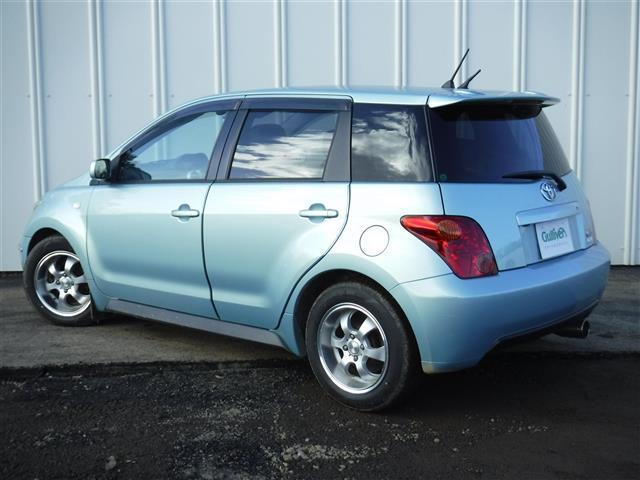トヨタ イスト 1.5S アクアV Lエディション ワンオーナー