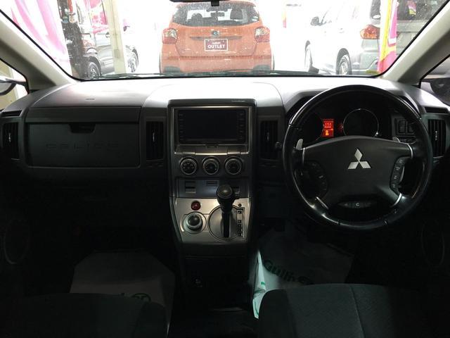 G-Premium 4WD ナビ 後席モニタ 両側パワスラ(13枚目)