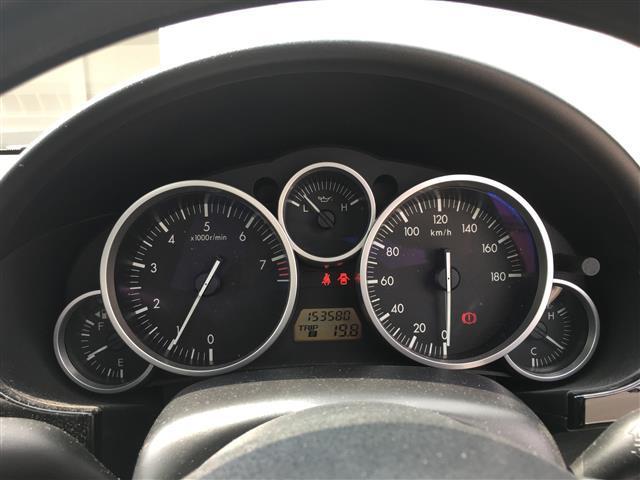 「マツダ」「ロードスター」「オープンカー」「富山県」の中古車5