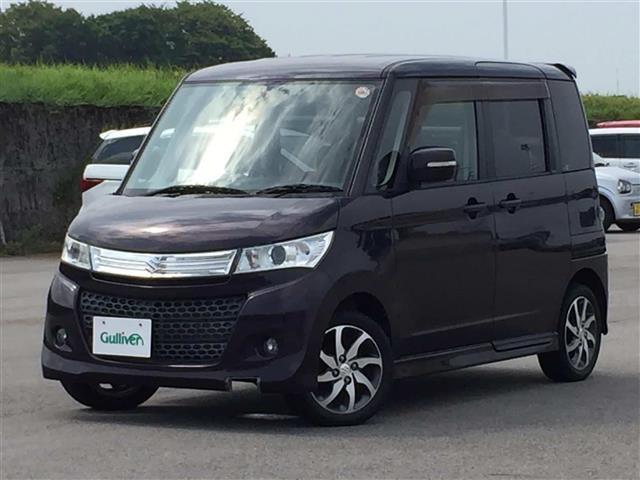「スズキ」「パレットSW」「コンパクトカー」「富山県」の中古車17