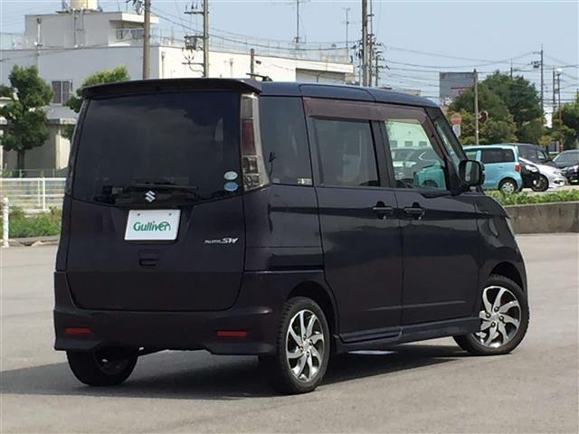 「スズキ」「パレットSW」「コンパクトカー」「富山県」の中古車19
