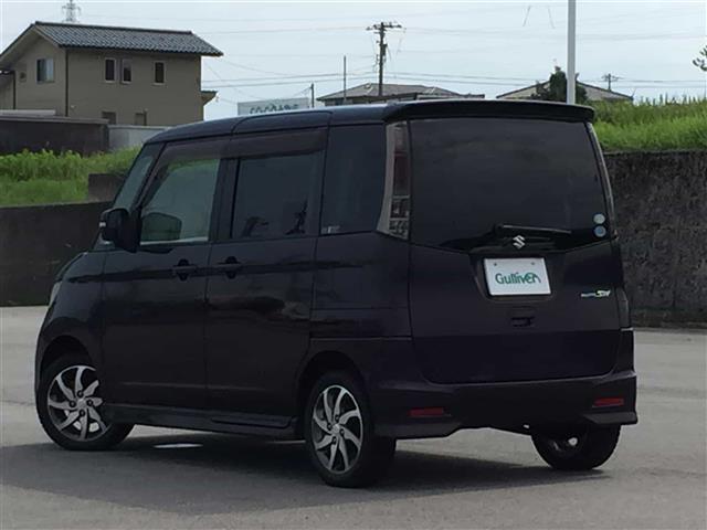 「スズキ」「パレットSW」「コンパクトカー」「富山県」の中古車20