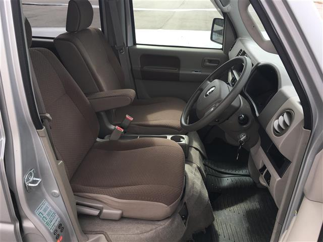 ジョイン ターボ 4WD ETC ドアバイザー スペアキー(13枚目)