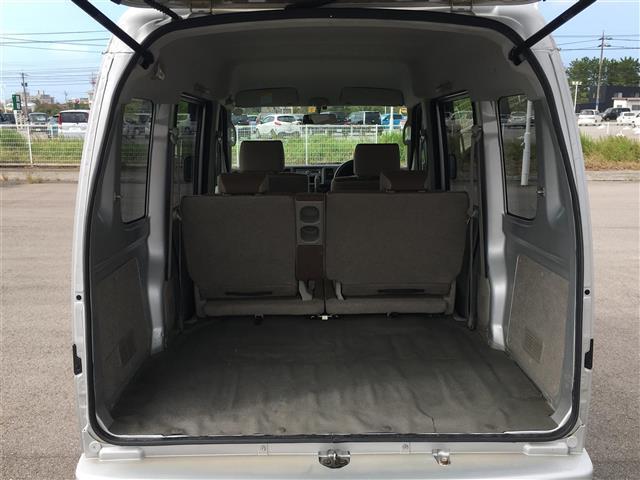 ジョイン ターボ 4WD ETC ドアバイザー スペアキー(16枚目)