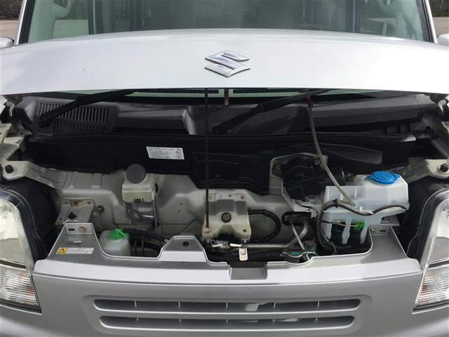 ジョイン ターボ 4WD ETC ドアバイザー スペアキー(20枚目)
