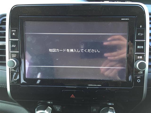 ハイウェイスター プロパイロットED 純正ナビ/衝突軽減(4枚目)