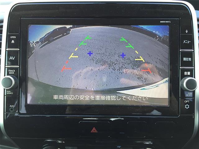 ハイウェイスター プロパイロットED 純正ナビ/衝突軽減(5枚目)