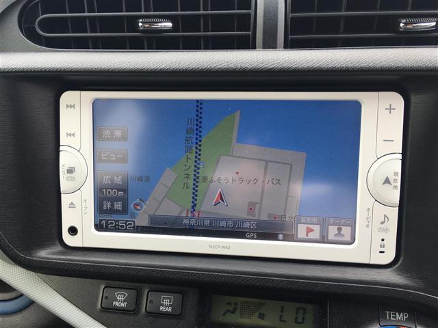 「トヨタ」「アクア」「コンパクトカー」「富山県」の中古車4