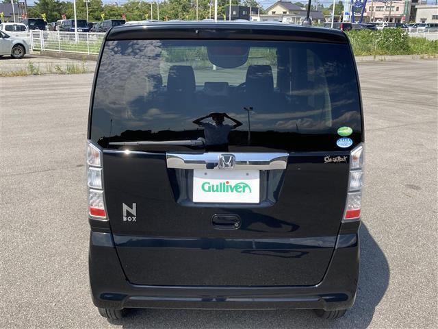 G SSパッケージ ワンオーナー 両側電動ドア アイドリングストップ スマートキー 純正14インチアルミホイール スタッドレスタイヤ(6枚目)
