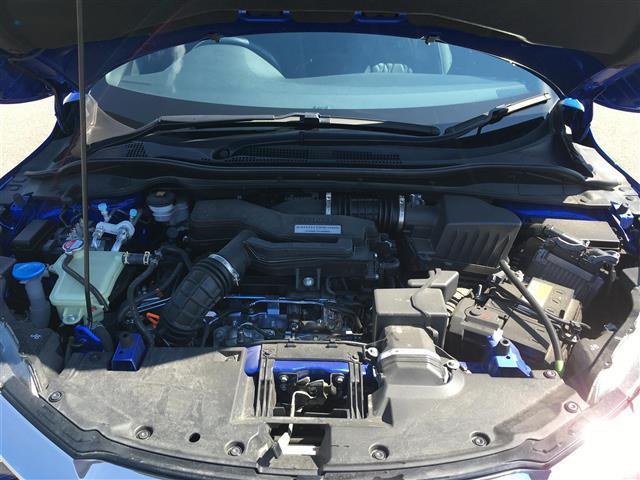 ツーリング・ホンダセンシング ワンオーナー  衝突軽減装置 社外メモリーナビ フルセグTV バックカメラ ETC クルーズコントロール アイドリングストップ(19枚目)