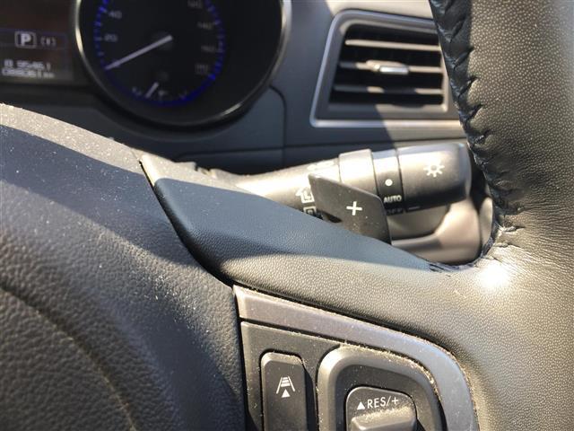リミテッド 4WD 衝突軽減装置  革シート メモリーナビ フルセグTV バックカメラ ETC レーダークルーズコントロール パワーバックドア シートヒーター LEDヘッドライト パワーシート(17枚目)