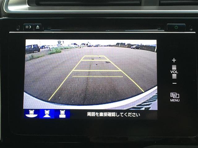 Lパッケージ 純正HDDナビ ワンセグTV バックカメラ ETC クルーズコントロール ハーフレザーシート(17枚目)